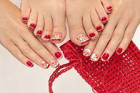 Malowanie paznokci - manicure klasyczny i hybrydowy. Przygotowanie i odpowiednie techniki