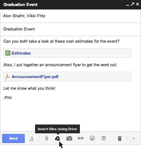 Gmail od teraz obsługuje załączniki... do 10 GB!