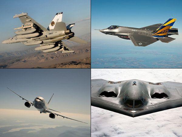 Najdroższe samoloty świata