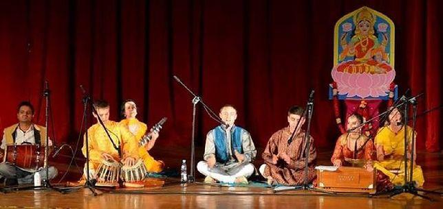 Za darmo: Kundalini - koncert indyjskiej muzyki ludowej