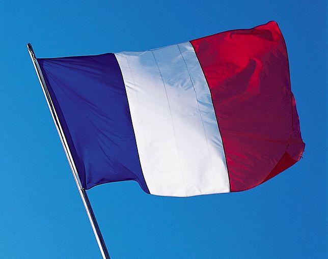 Wybory we Francji w 2017 roku wygrał Emmanuel Macron