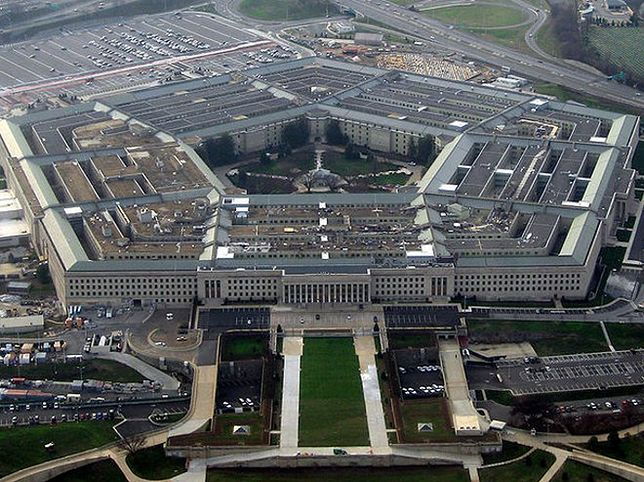 Rosjanie włamali się do Pentagonu