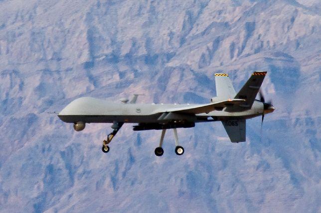 Armia USA zwiększa obecność bezzałogowców MQ-9 Reaper w Europie