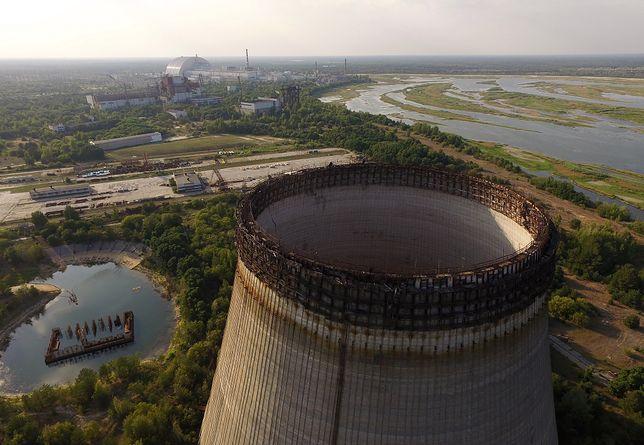 W Czarnobylu powstanie nowa elektrownia. Tym razem ma być bezpieczna