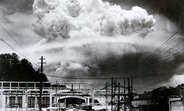 Japonia budowała własną bombę atomową? Są nowe dowody