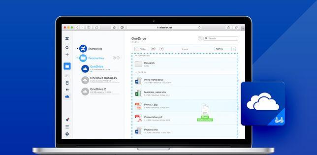 Nowa funkcja OneDrive'a. Microsoft dba o dane swoich użytkowników