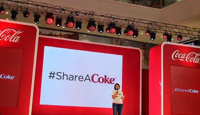 Coca-Cola jako pierwsza kupiła sobie własną emotikonę na Twitterze