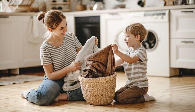 Domowe obowiązki nie muszą być trudne