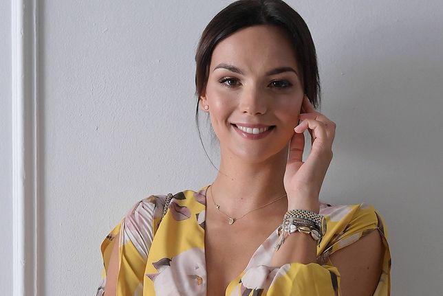 Paulina Krupińska opowiedziała o swoim małżeństwie