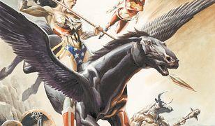 Wonder Woman, tom 2