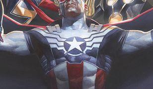 Avengers – II wojna domowa, tom 3
