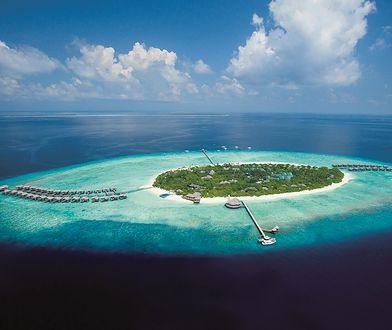 Atole Malediwów to wymarzony cel na podróż poślubną i romantyczny wypad we dwoje