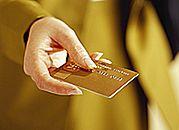 Koniec kart kredytowych