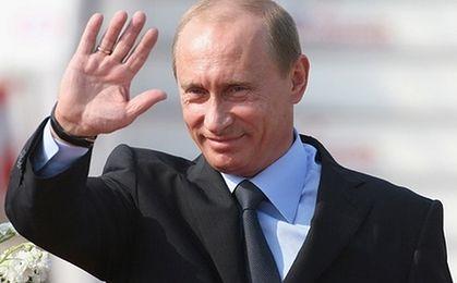Rubel rośnie najszybciej na świecie. Putin odetchnął z ulgą