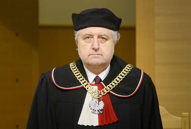 Trybunał Konstytucyjny ogłosił wyrok w sprawie nowelizacji ustawy o TK autorstwa PiS: niezgodna z konstytucją