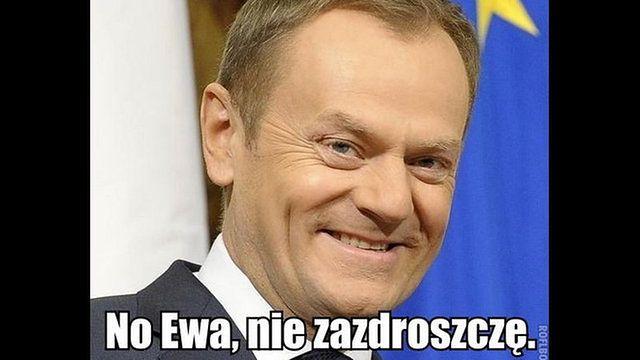 Memy po pierwszym posiedzeniu nowego Sejmu