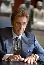 ''Misconduct'': Josh Duhamel i Al Pacino kontra Anthony Hopkins