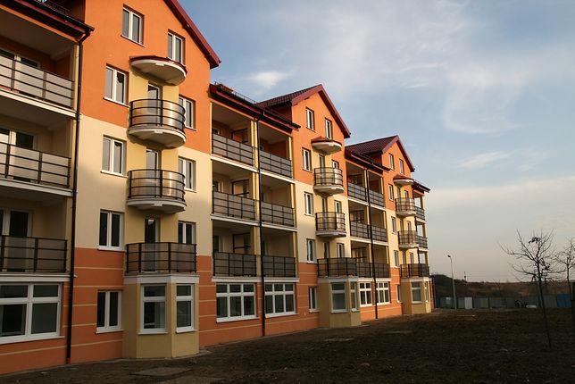 Z 500+ łatwiej o nowe mieszkanie. Zostanie włączone do zdolności czynszowej