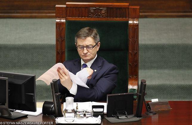 Nadzwyczajny pośpiech PiS. Nowa opłata drogowa już w środę w Sejmie