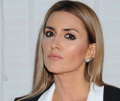 Karolina Szostak bez filtra i bez makijażu. Posypały się komentarze