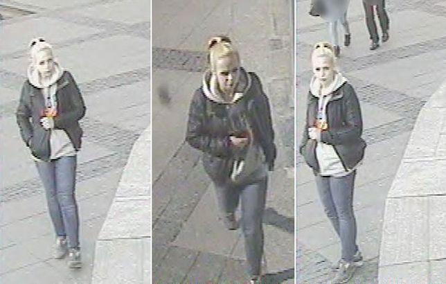 Znasz tę kobietę? Policjanci proszą o pomoc