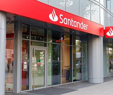 Santander Bank Polska ostrzega klientów przed oszustami