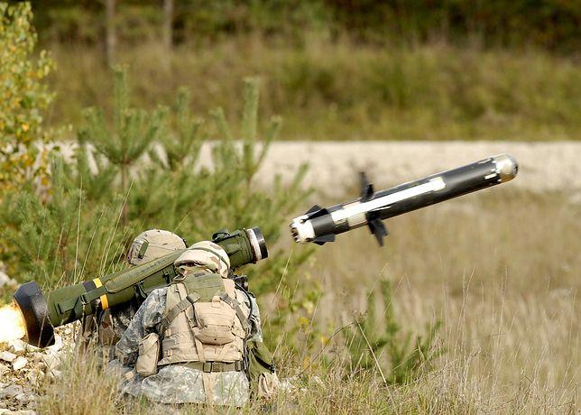 MON wybierze przeciwpancerne pociski kierowane dla WOT