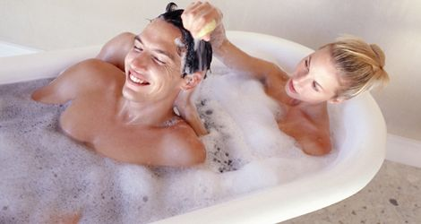 Lubisz kąpiel w wannie? To lepiej to przeczytaj!
