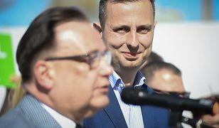 """Wybory parlamentarne 2019. Wróblewski: """"Władysław Kosiniak-Kamysz walczy o polityczne życie. Bez niego PSL nie ma lidera"""""""