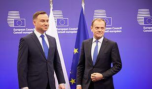 """Jakub Majmurek: """"Donald Tusk wciąż bada grunt. Były premier przerwał milczenie po wyborach"""" (Opinia)"""