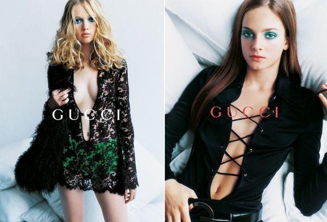 """Mario Testino """"ustrzelił"""" fajną kampanię dla Gucci"""
