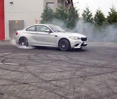 BMW M2 Competition - silnik z M3 i... błąd w nazwie?