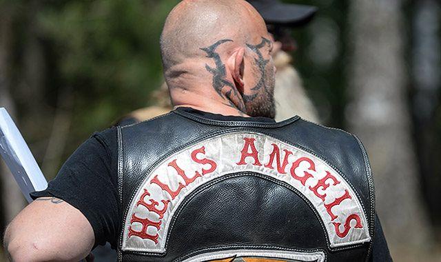Światowy zlot Hells Angels w Polsce