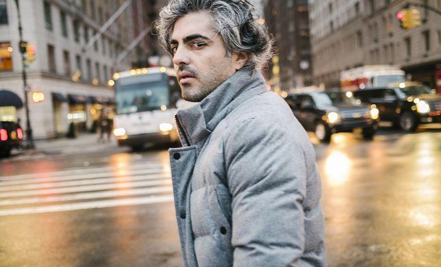 Feras Fayyad nie mógł wjechać do USA. Powodem odrzucony wniosek o przedłużenie wizy