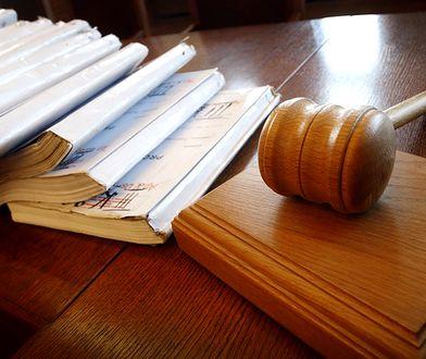 Sąd uznał włączenie artykułów w akta za bezcelowe