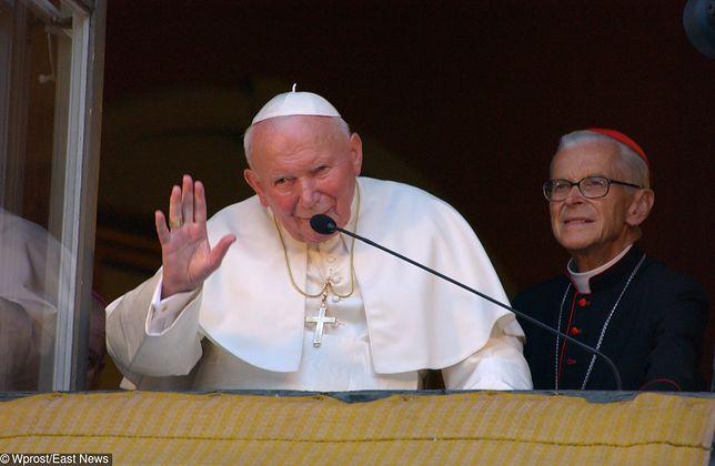 Sąd we Francji zdecydował o usunięciu krzyża z pomnika Jana Pawła II