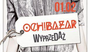 Zimowa edycja targów Och!Bazar!
