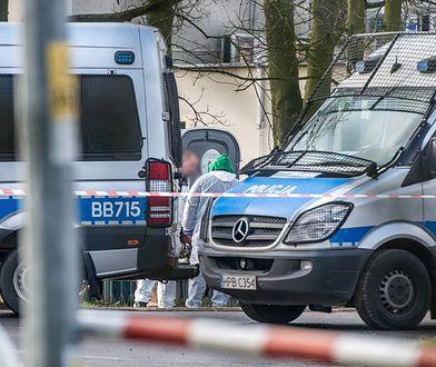 Warszawa. Do tragedii doszło przy ulicy Smolnej