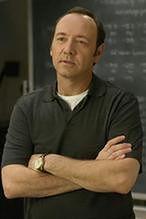 ''Buszujący w zbożu'': Kevin Spacey buszuje w zbożu z Nicholasem Houltem
