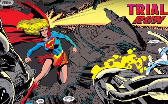 Supergirl – będzie film o superbohaterce!