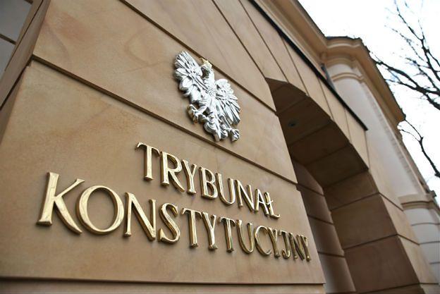 Burza wokół rozprawy w Trybunale Konstytucyjnym. PiS: posiedzenie TK jest nielegalne