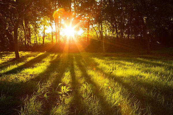 Słońca nie zabraknie - prognoza pogody na 18 i 19 września