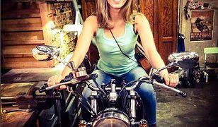 Polskie piękności kochają motocykle. Zobacz gwiazdy, które wybrały jednoślad jako środek transportu