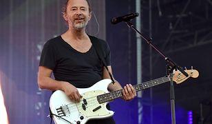 Open'er Festival 2020. Thom Yorke ogłoszony kolejną gwiazdą imprezy