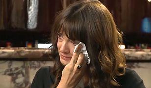 Asia Argento przerywa milczenie. Mówi o samobójstwie Bourdaina