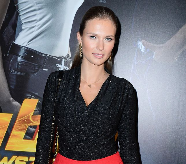 Karolina Szymczak, żona Piotra Adamczyka, miała wypadek. Pokazała zdjęcie