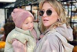 Lara Gessler świętuje roczek córki. Na Instagramie opublikowała wzruszający filmik