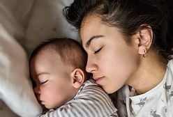Maja Hyży poruszyła temat spania z dzieckiem. Jej fanki mają konkretną opinię