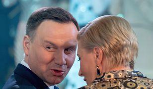 """Historia miłości Agaty i Andrzeja Dudy. """"Mąż jest moim najlepszym przyjacielem"""""""