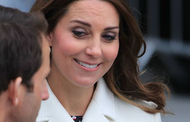 "Kate Middleton odwiedzi plan ""Downton Abbey"""